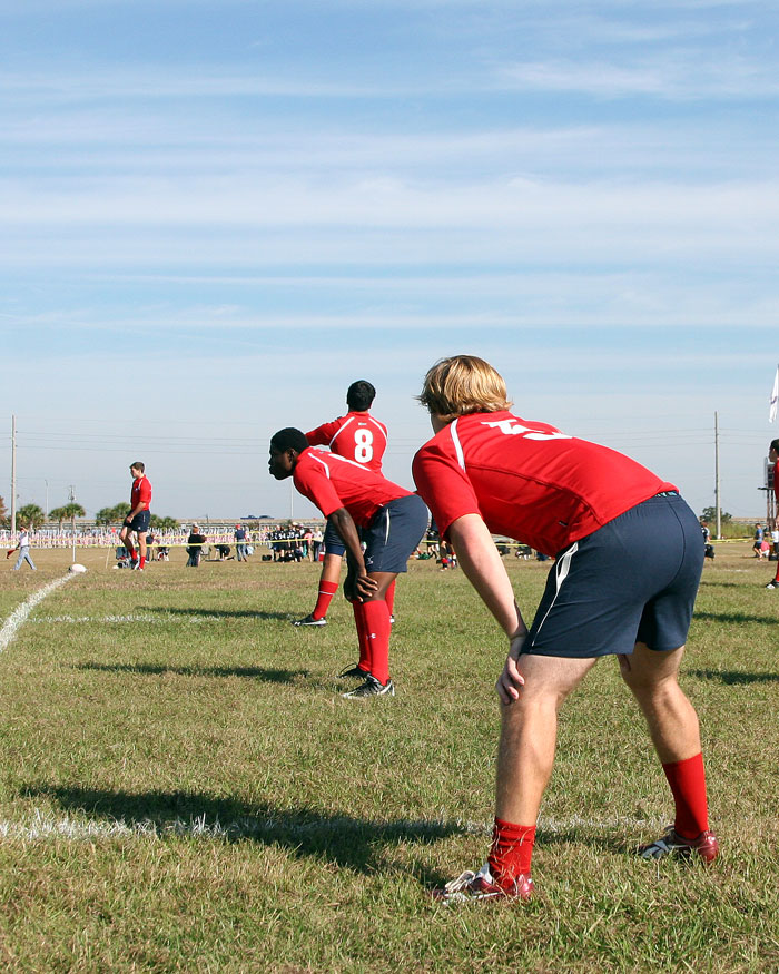 South Alabama Rugby
